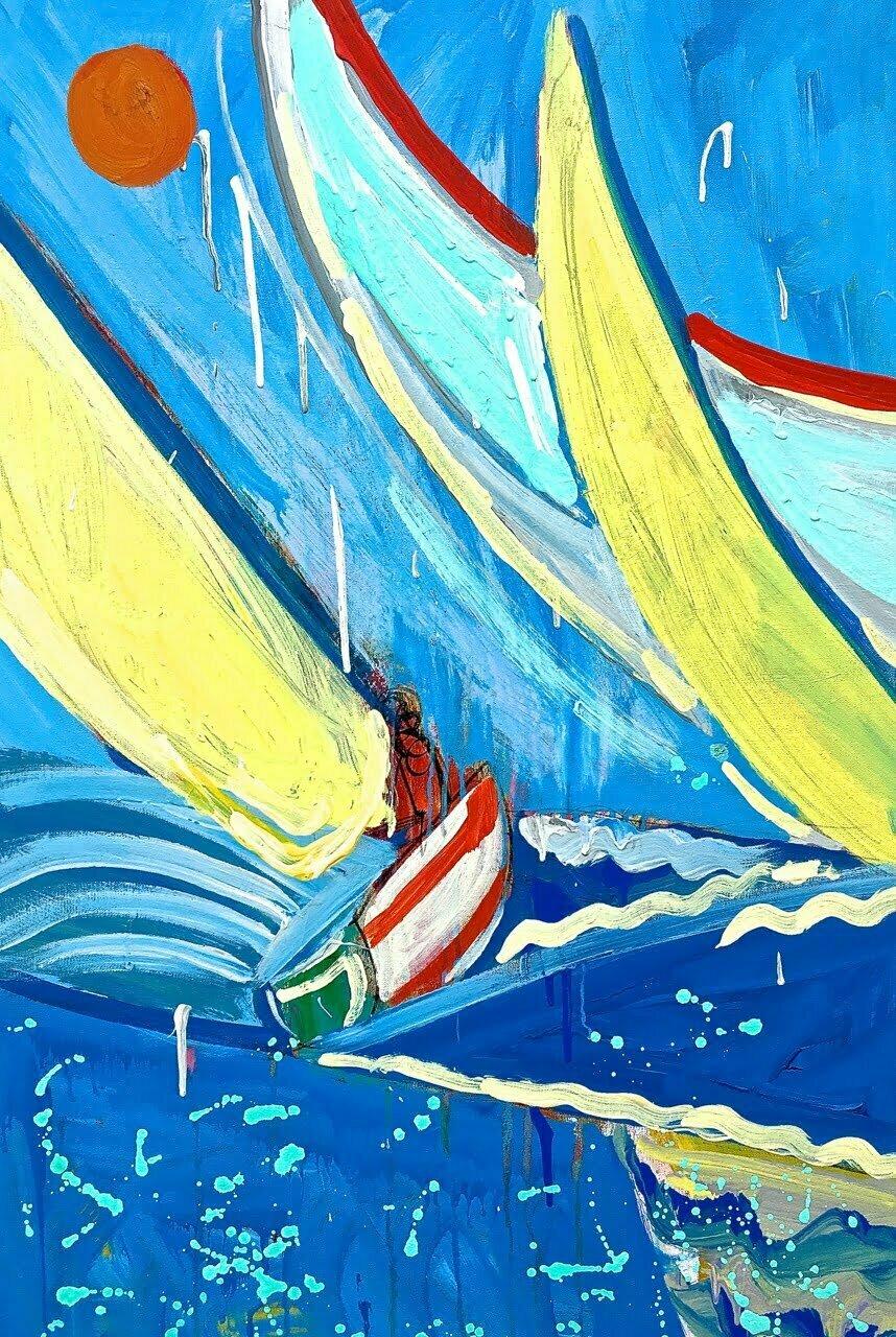 Full Sail Tilt