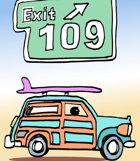 Exit 109
