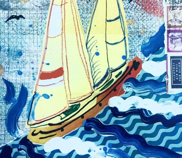 Twin Sails