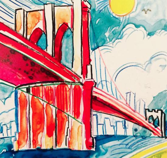 Brooklyn Travel