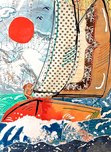 Captain of the Sea