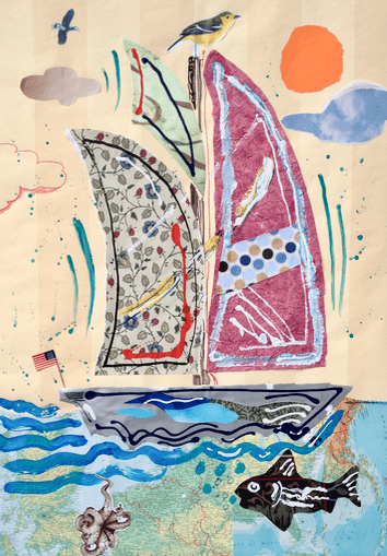 Sail Far Away
