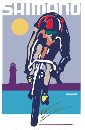 Shimano Bicycles