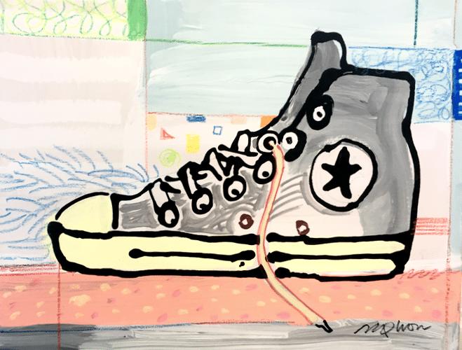 Converse All-Star Sneaker