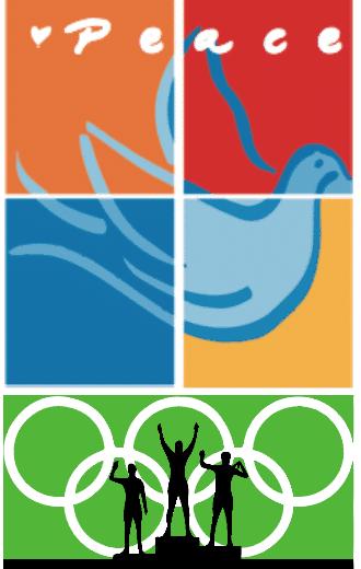 NBC Olympics Poster
