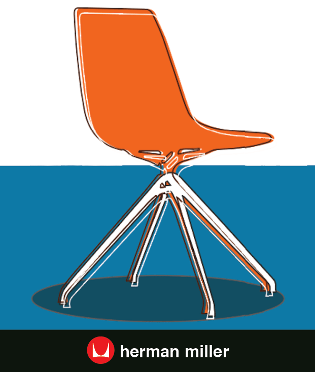 Furniture Design Graphic