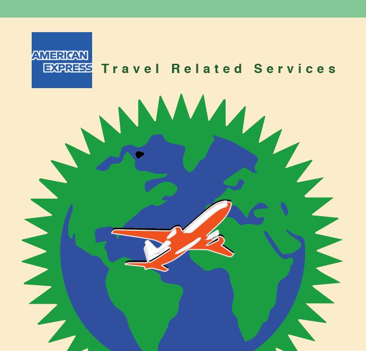 Corporate Travel Literature